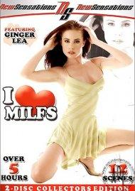 I Love MILFS Porn Movie
