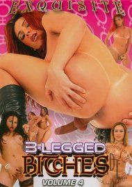 3-Legged Bitches 4 Porn Movie