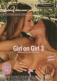 Girl on Girl 3 Porn Video