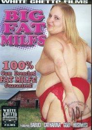 Big Fat MILFs Porn Movie