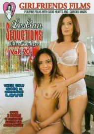 Lesbian Seductions Older/Younger Vol. 20 Porn Video
