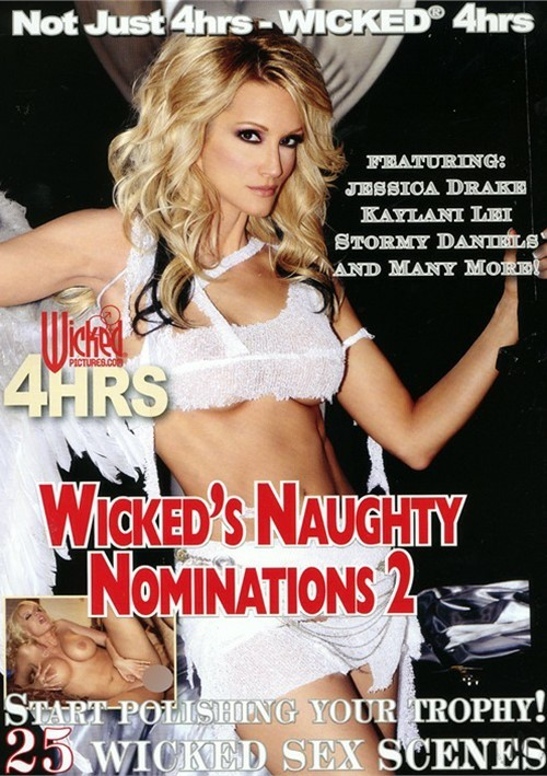 Wickeds Naughty Nominations #2