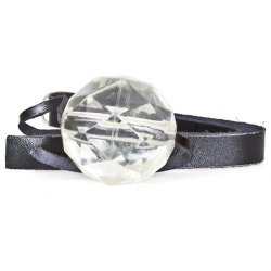 Fetish Fantasy Diamond Ball Gag Sex Toy