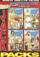 Transsexual Road Trip [4-Pack] Porn Movie