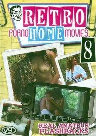 Retro Porno Home Movies 8 Porn Movie