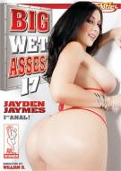 Big Wet Asses #17 Porn Movie