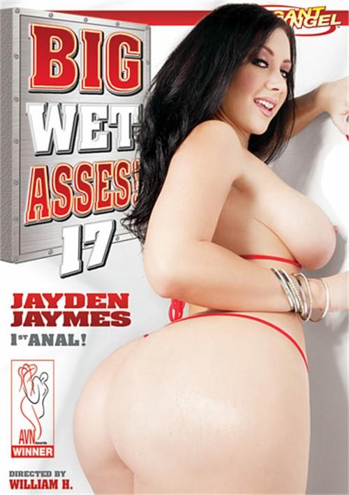 Big Wet Asses 17