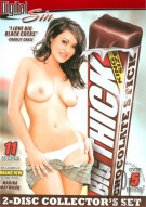 Big Thick Chocolate Stick  Porn Movie