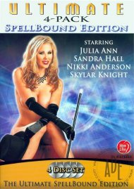 Ultimate 4-Pack: Spellbound Edition Porn Movie