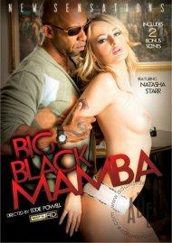 Big Black Mamba Porn Movie