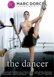 Dancer, The Porn Movie