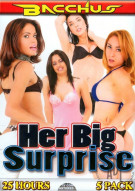 Her Big Surprise 5-Pack Porn Movie