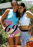 All Girl 69 Zone #3 Porn Movie
