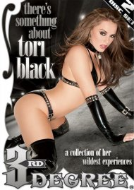 Theres Something About Tori Black Porn Movie