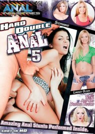 Hard Double Anal 5 Porn Movie