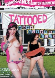 Stream Tattooed Babysitters Club Porn Video from Burning Angel!