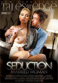 Seduction Of A Married Woman HD Porn Video from New Sensations.