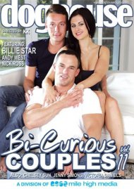 Stream Bi-Curious Couples 11 HD Porn Video from Dog House Digital.