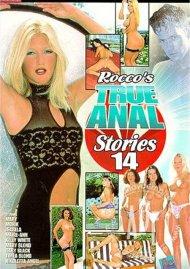 Roccos True Anal Stories 14 Porn Movie