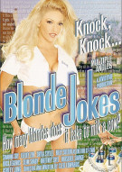 Blonde Jokes Porn Movie