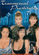 Transsexual Prostitutes 7 Porn Movie