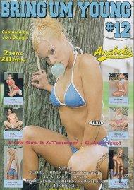BringUm Young #12 Porn Movie