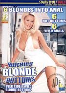 Bucking Blonde Bottoms Porn Movie
