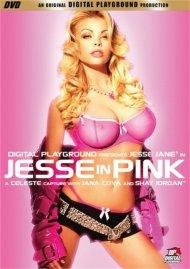 Jesse In Pink Porn Movie