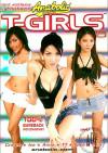 T-Girls 5 Porn Movie