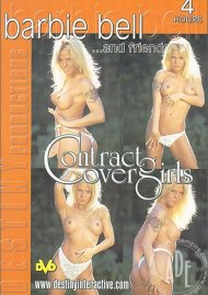 Contract Covergirls: Barbie Bell Porn Video