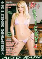 Hot & Sticky 4 Porn Video