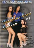 Fans Have Spoken! #3 Porn Video