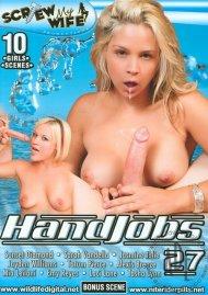 Handjobs 27 Porn Movie