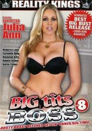 Big Tits Boss Vol. 8 Porn Movie
