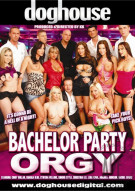 Bachelor Party Orgy Porn Video