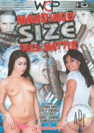 Mandingo: Size Does Matter Porn Movie