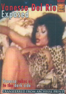 Vanessa Del Rio Exposed Porn Movie