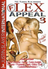 Flex Appeal #3 Porn Movie