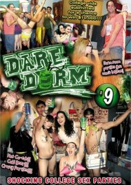 Dare Dorm #9 Porn Movie