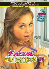 Facial Cum Catchers #19 Porn Movie