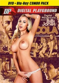 Cola (DVD + Blu-ray Combo) Porn Movie