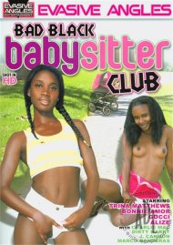 Bad Black Babysitter Club Porn Movie