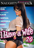 I Have A Wife Vol. 20 Porn Movie