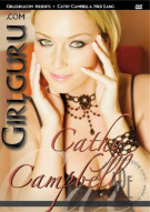 GirlGuru: Cathy Campbell Porn Video