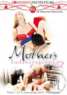 Mothers Indiscretions #2 Porn Movie