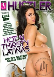 Hot N Thirsty Latinas Porn Movie