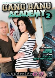 Gang Bang Academy Vol. 2 Porn Movie