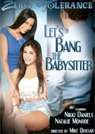 Lets Bang The Babysitter Porn Video