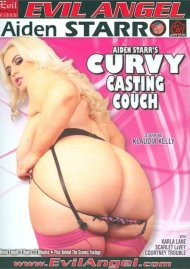 Curvy Casting Couch Porn Video