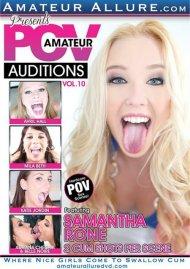 Stream POV Amateur Auditions Vol. 10 HD Porn Video from Amateur Allure!